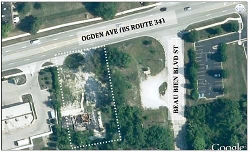 2701 Ogden, Lisle, IL 60532
