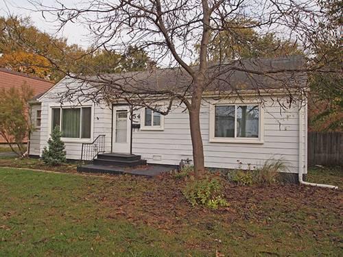 54 W Irving Park, Roselle, IL 60172