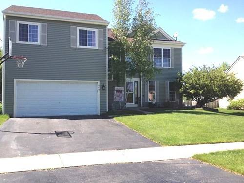 649 Anderson, Lake In The Hills, IL 60156