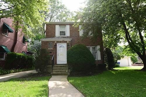 7031 N Ionia, Chicago, IL 60646
