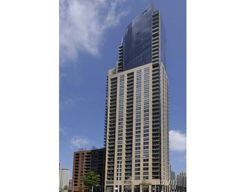 420 E Waterside Unit 1110, Chicago, IL 60601 New Eastside