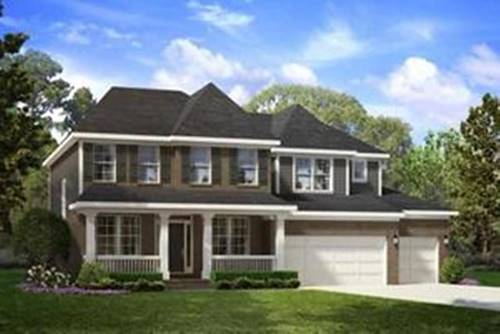 10042 Franchesca, Orland Park, IL 60467
