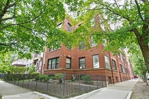 1501 W Cornelia Unit 1503-2, Chicago, IL 60657 Lakeview