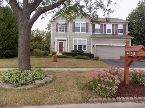 4560 Mackinac, Lake In The Hills, IL 60156