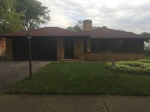1104 W Lincoln, Mount Prospect, IL 60056