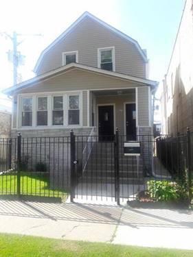 4817 W Dakin Unit 2, Chicago, IL 60641
