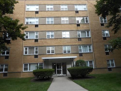 2025 W Granville Unit 307, Chicago, IL 60659
