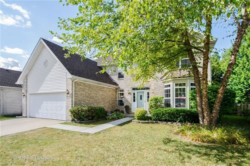 4373 Rolling Hills, Lake In The Hills, IL 60156