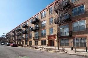 1740 N Maplewood Unit 315, Chicago, IL 60647