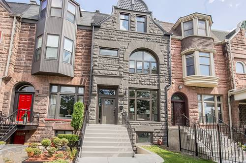 3655 S King, Chicago, IL 60653