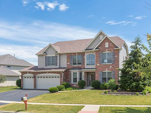 801 Campbell, West Chicago, IL 60185