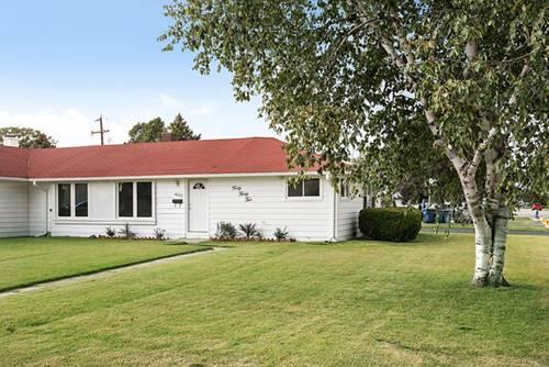 4032 W 90th, Hometown, IL 60456