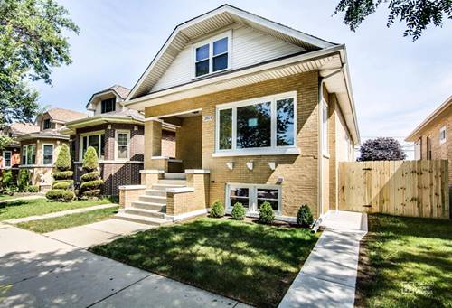 2823 N Nagle, Chicago, IL 60634