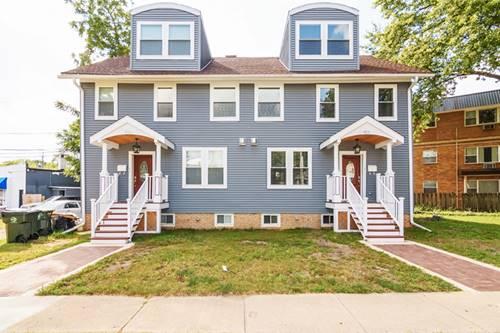 404 N Chestnut, Arlington Heights, IL 60004
