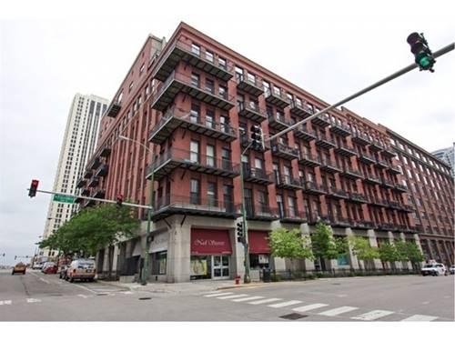 616 W Fulton Unit 501, Chicago, IL 60661 Fulton Market