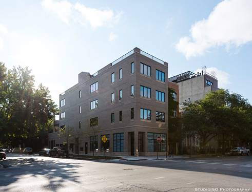 1355 W Wrightwood Unit 2, Chicago, IL 60614 West Lincoln Park