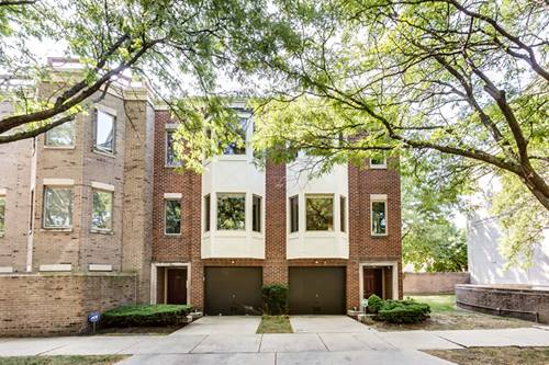 2238 N Lakewood, Chicago, IL 60614 West Lincoln Park