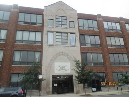 4131 W Belmont Unit 311, Chicago, IL 60641