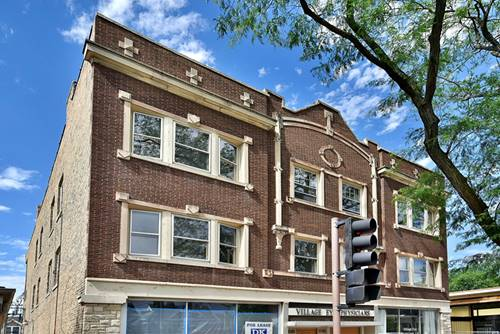 1046 Chicago Unit 3W, Oak Park, IL 60302
