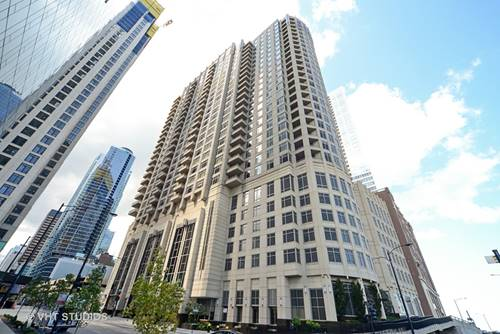 530 N Lake Shore Unit 805, Chicago, IL 60611 Streeterville