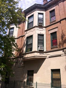 1701 N Albany Unit 1F, Chicago, IL 60647
