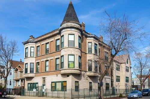 1701 N Albany Unit 1F, Chicago, IL 60647