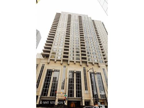 530 N Lake Shore Unit 1504, Chicago, IL 60611