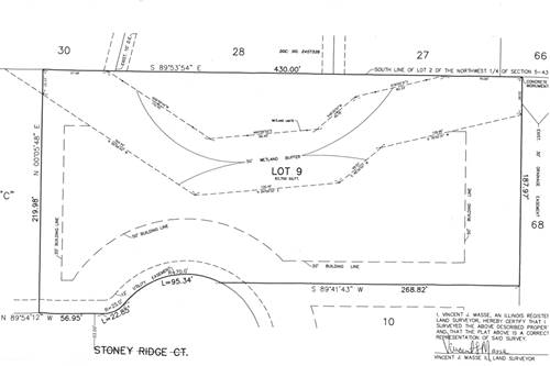 3 Stoney Ridge, Hawthorn Woods, IL 60047