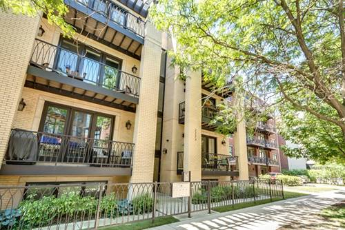 2223 W Wabansia Unit 1W, Chicago, IL 60647