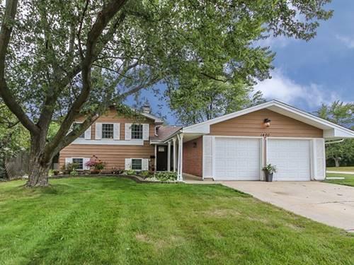 1400 Mayfield, Hoffman Estates, IL 60169