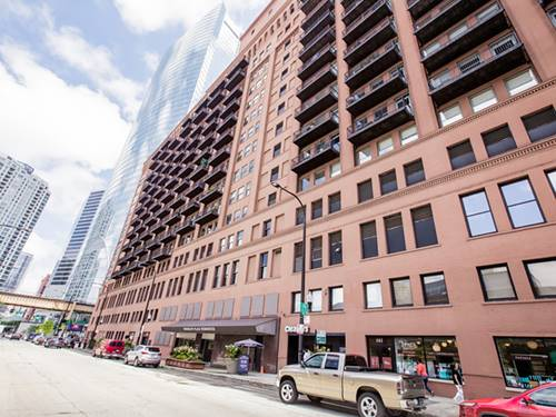 165 N Canal Unit 828, Chicago, IL 60606 West Loop