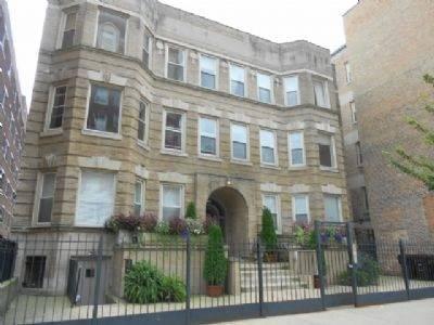 921 W Wilson Unit 3E, Chicago, IL 60640 Uptown
