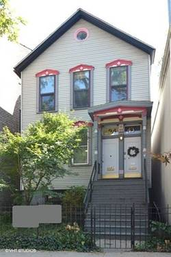 2443 N Seminary Unit 1F, Chicago, IL 60614 West Lincoln Park