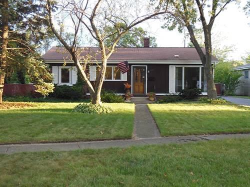 425 W Terrace, Villa Park, IL 60181