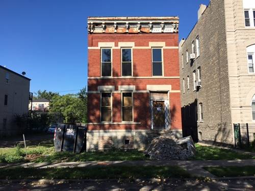 1326 S Washtenaw Unit 1, Chicago, IL 60608