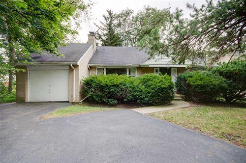 6733 Beckwith, Morton Grove, IL 60053
