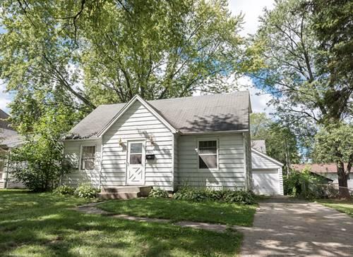 1321 N Webster, Naperville, IL 60563