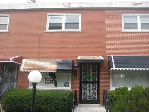 1138 E 83rd Unit A, Chicago, IL 60619