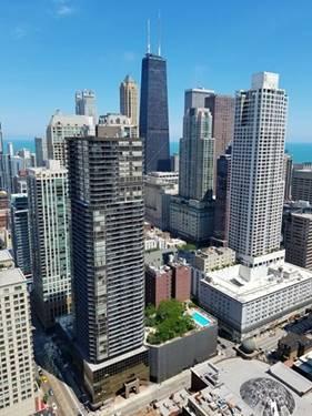 10 E Ontario Unit 3305, Chicago, IL 60611 River North
