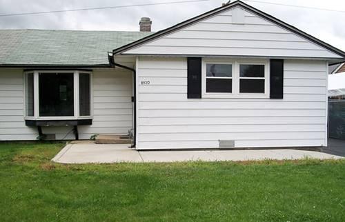 8930 S Main, Hometown, IL 60456