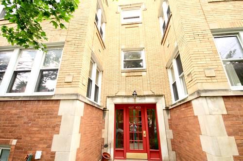 4017 N Central Park Unit 1N, Chicago, IL 60618
