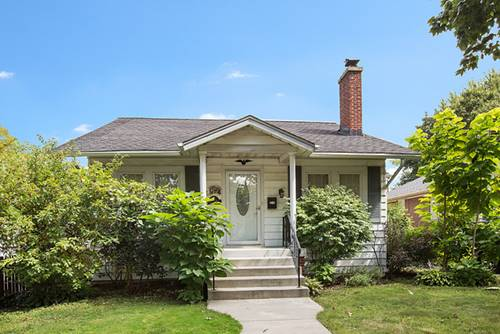 514 N Prairie, Joliet, IL 60435