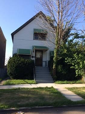1533 E 76th, Chicago, IL 60619