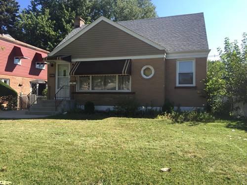 1709 S Cumberland, Park Ridge, IL 60068