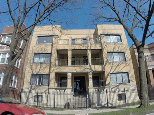6145 S Vernon Unit 3, Chicago, IL 60637