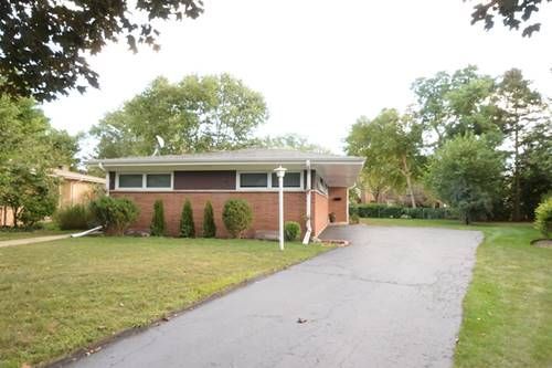 2117 Parkview, Wilmette, IL 60091