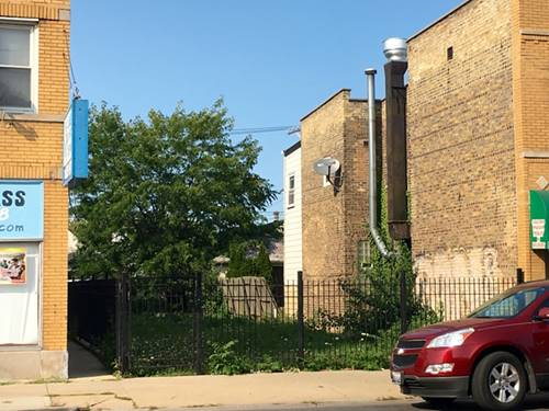 4950 W Diversey, Chicago, IL 60639