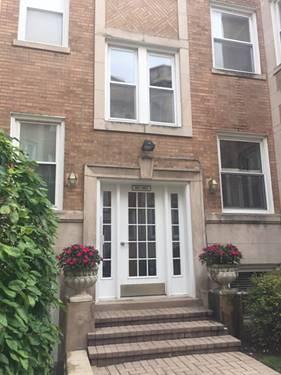 861 W Cornelia Unit G, Chicago, IL 60657