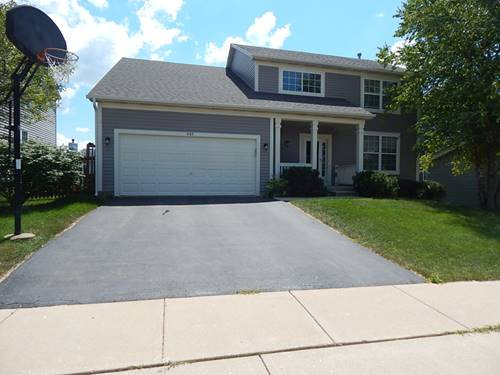 643 Waterford, South Elgin, IL 60177