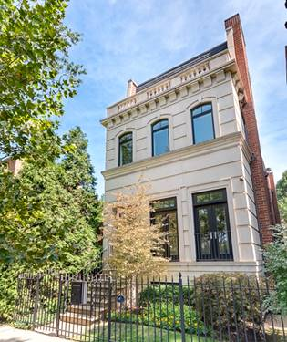 2027 N Magnolia, Chicago, IL 60614 West Lincoln Park